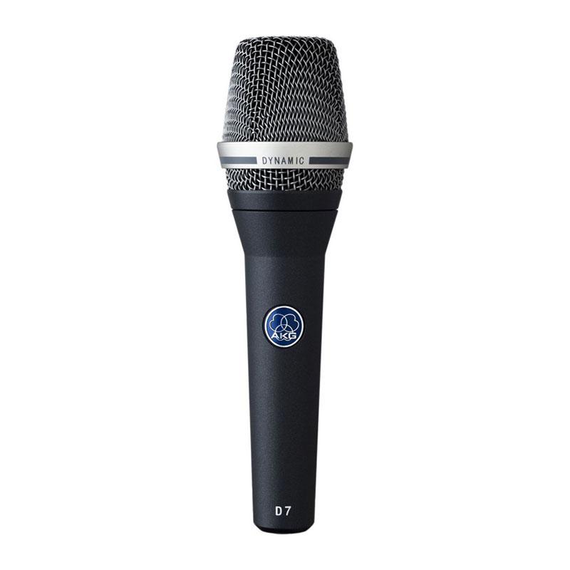 میکروفن با سیم AKG C 12 VR