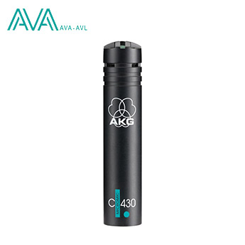 میکروفن شاتگان با سیم AKG CK80
