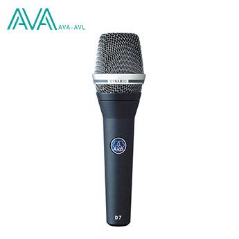میکروفن با سیم AKG C 4000