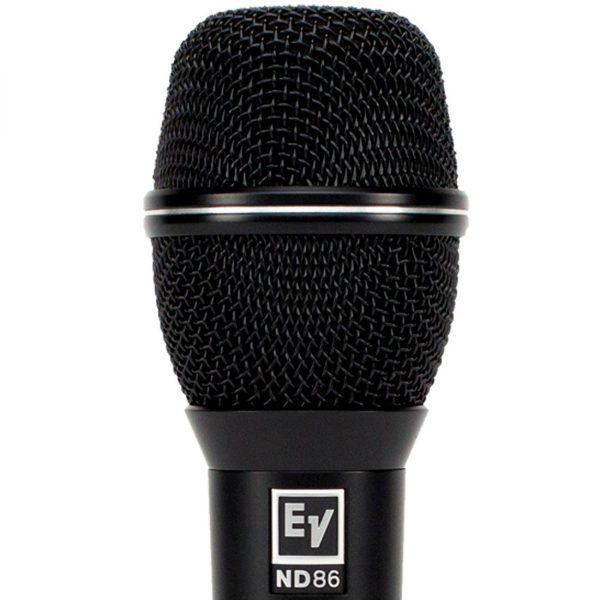 میکروفن با سیم ELECTRO VOICE-ND 86