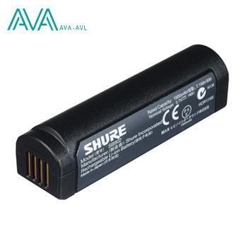 باتری فرستنده شور shure sb902