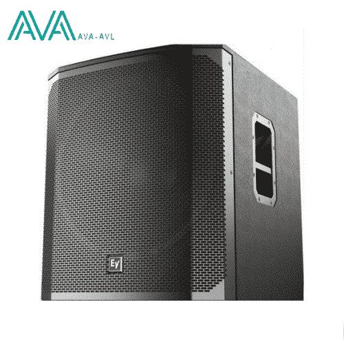 ساب ووفر پسیو الکتروویس Electro-Voice ELX200-18S سری باندEV