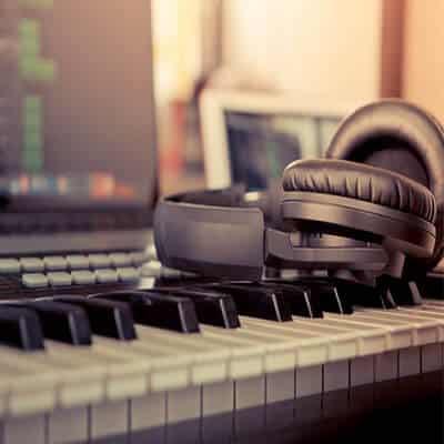 نرم افزارهای ساخت موزیک