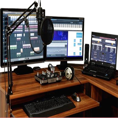 نرم افزار ضبط صدا با کامپیوتر