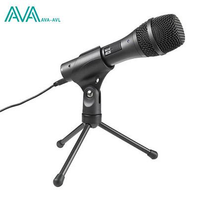بهترین میکروفون داینامیک